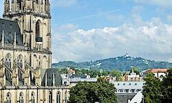 Zu Gast in der Brucknerstadt