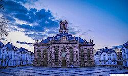 Saarland Ludwigskirche