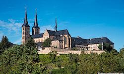 Bamberg St_Michael Kloster