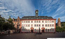 Ein Wochenende in Heidelberg