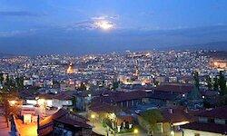 Von Kappadokien zur türkischen Südküste