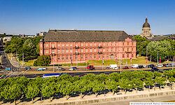 Mainz Kurfürstliches Schloss
