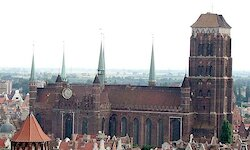 Ostseemetropole und Bernsteinhauptstadt