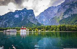 Berchtesgadener Land St Bartholomä