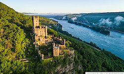 Bingen am Rhein Burg Sooneck
