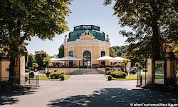 Wien Kaiserpavillon