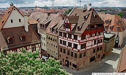Ein Besuch in der Metropole der Franken