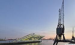 Die Hansestadt und ihre Umgebung