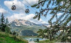 Berchtesgadener Land Gondeln