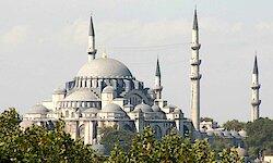 Erlebnis in der Antike der Türkei