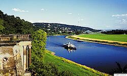 Dresden und die Sächsische Schweiz