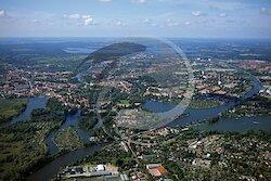 Radreise Standort Potsdam