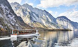Berchtesgadener Land Königseeschifffahrt