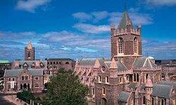 Die irische Hauptstadt & ihre Umgebung