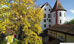 Fränkische Schweiz Burg Egloffstein