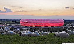 München Allianz-Arena