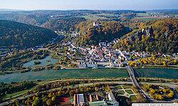 Altmühltal Riedenburg
