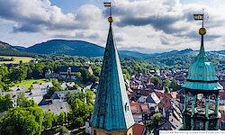 Goslar Überblick